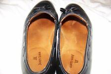 John Lobb, Men's Tassel Loafer Shoe Shoes, Size 8E, Previously Owned