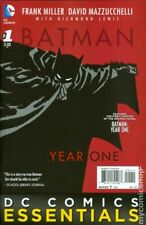 DC Comics Essentials Batman Year One Special Edition #1 FN 2015 Stock Image