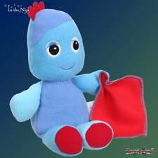 In the Night Garden Talking Softies Plush Soft Toy with Sound - Igglepiggle