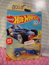 Articoli di modellismo statico Hot Wheels serie Hot Wheels Treasure Hunt per Nissan