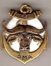 COLO      ABC         DMA     AEF       BOUAR              Drago  G. 845,  émaux