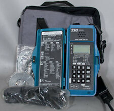 TTC / Acterna TPI 550B+ BRI ISDN Portable Test Set w/2B1Q