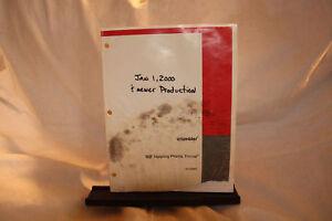 Case IH Crumbler Operators Manual