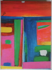 Nicola de Maria - Giorni del secolo nuovo - van Abbemuseum - 1986