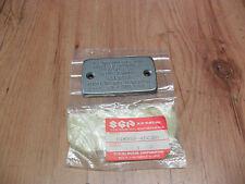 NEW SUZUKI VX800 VX 800 1990-96 FRONT BRAKE MASTER CYLINDER CAP LID 59669-45C20