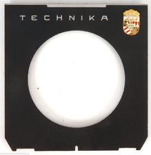 Linhof Technika Lens Board