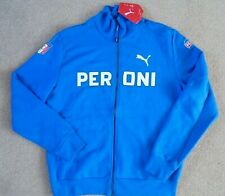 Puma Italy Italia FIGC Training Jacket Peroni LARGE Replica Team Wear BNWT
