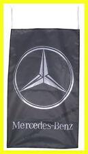 MERCEDES BENZ FLAG BANNER  VERTICAL BLACK  g-cass 5 X 3 FT 150 X 90 CM