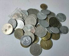 LOT 50 old Hungarian coins