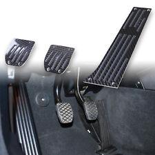 Black Carbon M/T Pedal Manual Transmission For BMW E46 E60 X5 Z3 E65 E90 E88 M3