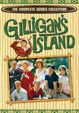Gilligan's Island The Complete Series Collection R1 DVD BOXSET