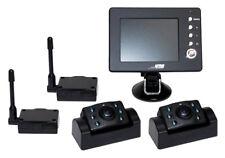 ProUser Kabelloses Rückfahrkamera Rückfahr Kamera System Einparkhilfe RVC3620N
