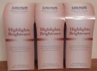 Colour Excellence Highlights Brightener For Brunettes & Redheads  x3