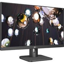 """AOC 24E1Q 23.8"""" Full HD WLED LCD Monitor - 16:9"""