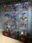 Custom Detolf Display Base for Transformers Masterpiece - Decepticon *Base Only