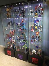 Custom Detolf Display Base for Transformers Masterpiece - Decepticon