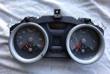 2003 Renault Megane Instrument Cluster, Speedo, Clocks, Rev Counter, 8200292054