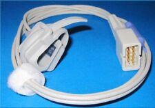 Ohmeda DB9 Neonate Wrap Spo2 sensor Compatible ohmeda 3700,1Meter,Grey