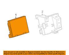 GM OEM-Body Control Module 13587704
