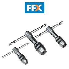 Sealey AK9799 3 Piece T Handle Tap Wrench Set