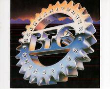 CD BACHMAN TURNER OVERDRIVE BTO GERMAN 1991 EX+  (B0231)