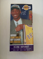 Kobe Bryant Bobblehead #8 Jersey 2016 Retirement Season NBA LA Lakers