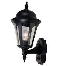 Uplight or Downlight Outdoor Corner Mounting Coach Carrige Light Lantern Round