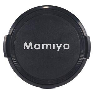 58mm Front Lens Cap for Mamiya 645 C N 55mm 70mm 80mm f2.8 110mm 150 210 f4 (b)