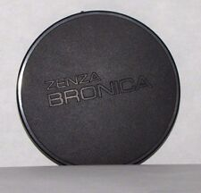 SQ Zenza Bronica 70mm ID Lens Cap Slip on type for 67mm rim 80mm F/2.8 PS