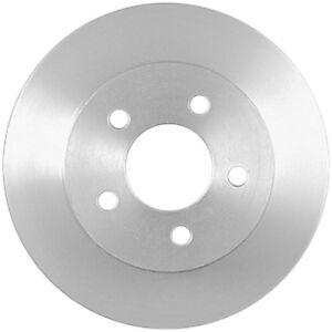 Disc Brake Rotor-Premium Brake Rotor Front Bendix PRT5276