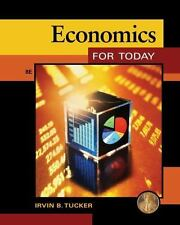 ACCESS CODE ONLY ---- Economics for Today, 8E by Tucker