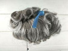 Kemper Originals Doll Wig 'Martha' Blonde White Gray Brown 6,7,10,11,12,13,18,19