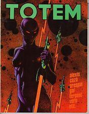 Fumetto TOTEM EDIZIONE NUOVA FRONTIERA ANNO 1981 NUMERO 17