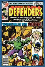THE DEFENDERS # 68- Marvel 1979  (fn-vf) Hulk