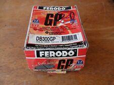 DB300 Ferodo Brake Pads Front Set For Honda Civic Integra Prelude Accord CRX