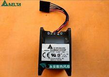 For PE1650 PE1650 server fan Delta GUB0412VHF DC 12V 0.54A cooling fan #M2615 QL
