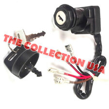 IGNITION KEY SWITCH FITS POLARIS XPLORER 300 400L 500 1996-1999 ATV NEW
