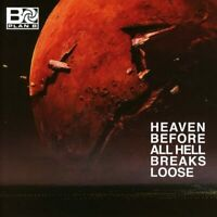 Plan B - Heaven Before All Hell Breaks Loose *New & Sealed* CD