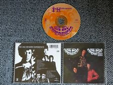 THE JIMI HENDRIX EXPERIENCE - Are you experienced ? - CD