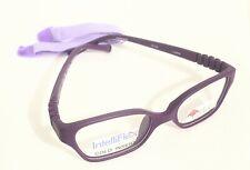 Dilli dalli Eyeglass Frames Cutie Pie EggPlant 40-14-120 Brand New
