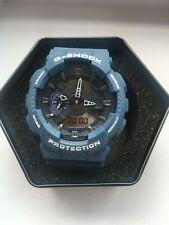 Casio G-Shock GA110DC-2A Quartz Analog Digital Men's Watch