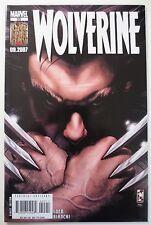 Wolverine #55 (Sep 2007, Marvel) (C5603) Sabretooth X-Men Romulus Psylocke