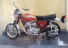 1/24 MOTO CLASSIQUE  HONDA CB 750 FOUR 1970 MOTORCYCLE  MOTORRAD