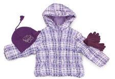 Winter-H&M Baby-Jacken, - Mäntel & -Schneeanzüge für Mädchen