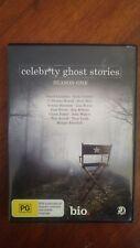 Celebrity Ghost Stories : Season 1 (DVD, 2011, 3-Disc Set)