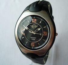 MINI John Cooper Works S Racing Sport Memory Stick Design Utility Gadget Watch