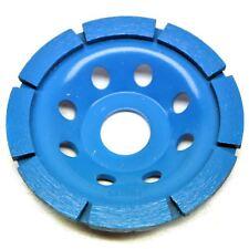 Meule de maçonnerie en béton disque diamanté seule Ligne 100 x 22.2 sil181