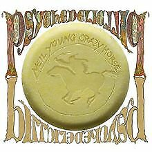Psychedelic Pill von Neil Young & Crazy Horse | CD | Zustand gut