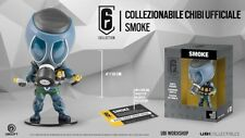 Ubisoft Six Collection - Smoke 10cm Vinyl Figur