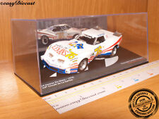 CHEVROLET CORVETTE STINGRAY GREENWOOD 1:43 LE MANS 1976